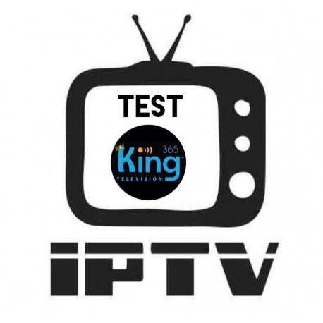 Abonnement 24h test